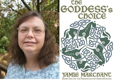 Jamie Marchant_gODDESS