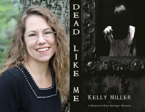 Kelly Miller-Dead Like Me